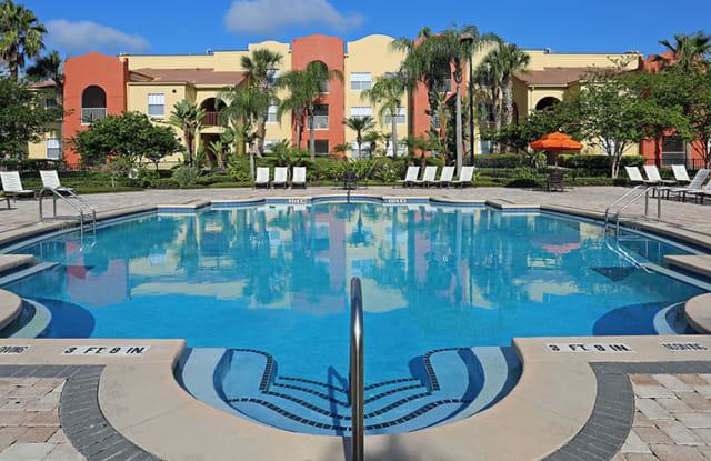 Mission Club - 6739 Mission Club Blvd, Orlando, FL 32821