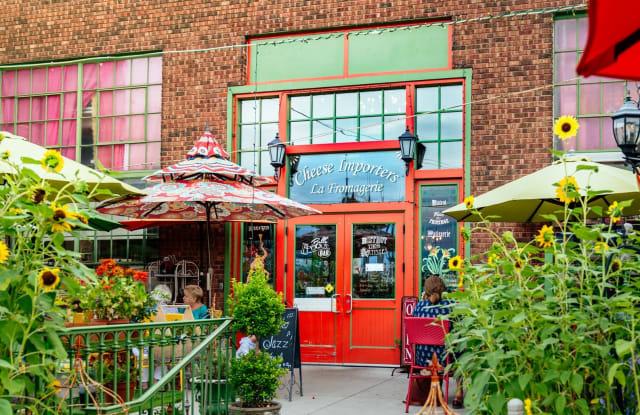 South Main Station - 150 S Main Street, Longmont, CO 80501