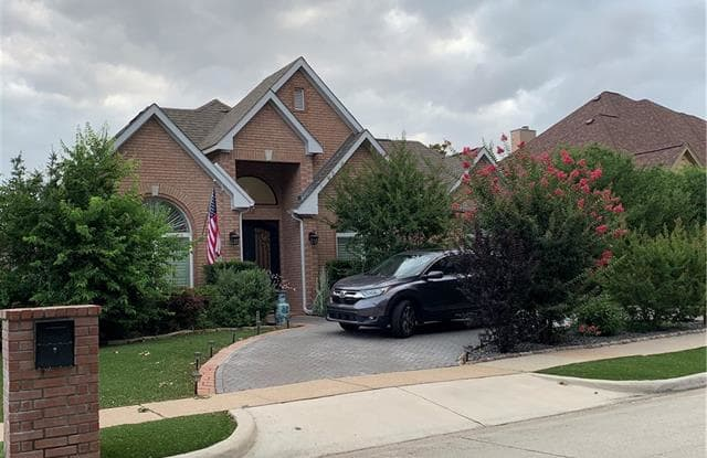 4553 Waterford Drive - 4553 Waterford Drive, Plano, TX 75024