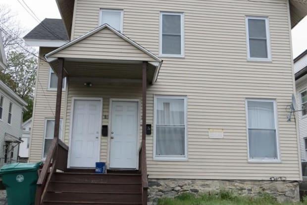 3-5 Myrtle St - 3-5 Myrtle Street, Lowell, MA 01850