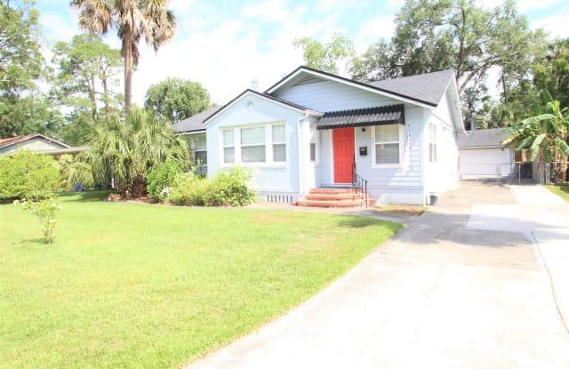 4311 Demedici Avenue - 4311 Demedici Avenue, Jacksonville, FL 32210