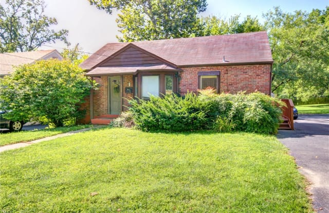 308 Midway Avenue - 308 Midway Avenue, Kirkwood, MO 63122