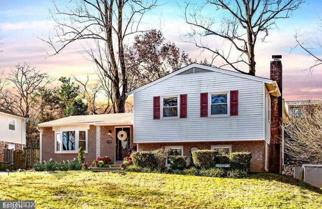 6910 Gillings Rd - 6910 Gillings Road, Burke, VA 22152
