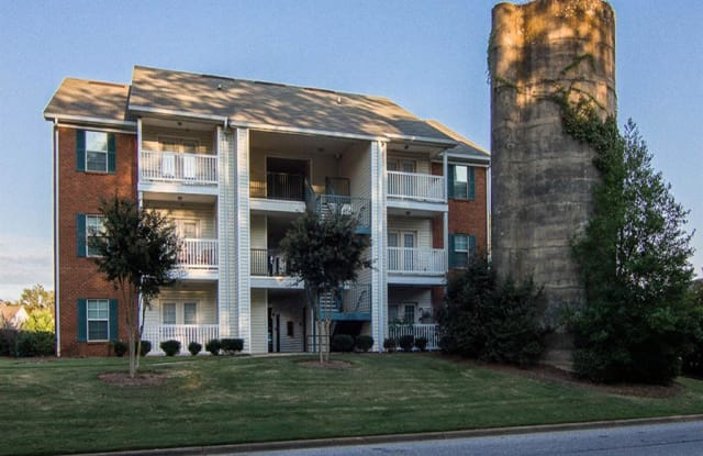 The Point at Fairview - 669 Covered Bridge Pkwy, Prattville, AL 36066