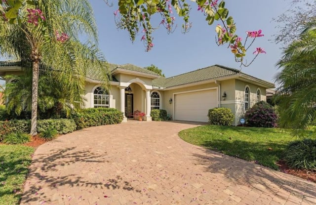 10171 BROOK RIDGE LANE - 10171 Brook Ridge Lane, Bonita Springs, FL 34135