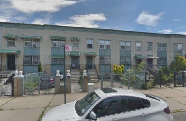 110 Sumpter Street - 110 Sumpter Street, Brooklyn, NY 11233