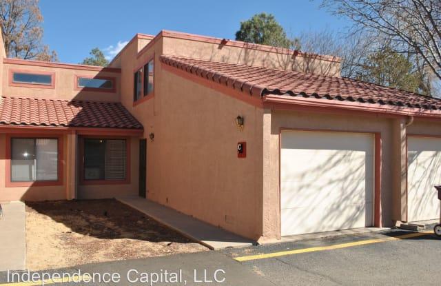 5200 Villa View Dr., #7C - 5200 Villa View Drive, Farmington, NM 87402
