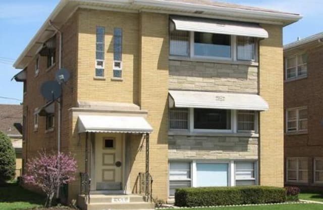 6650 West Belmont Avenue - 6650 West Belmont Avenue, Chicago, IL 60634