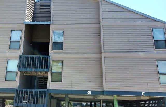 26115 Perdido Beach Blvd. 6G - 26115 Perdido Beach Boulevard, Orange Beach, AL 36561