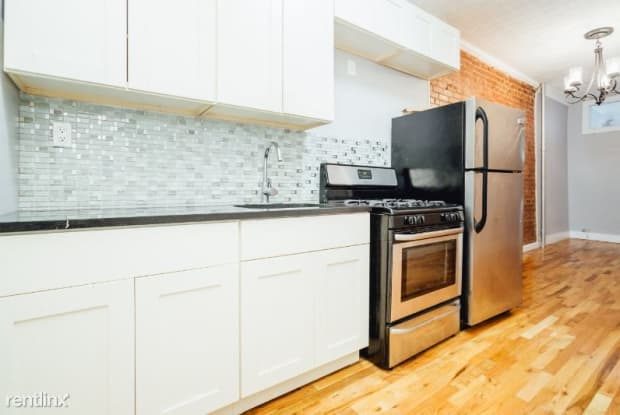 814 Knickerbocker Ave - 814 Knickerbocker Avenue, Brooklyn, NY 11207