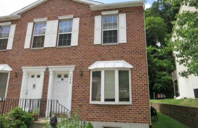 236 PARKER AVENUE - 236 Parker Avenue, Philadelphia, PA 19128
