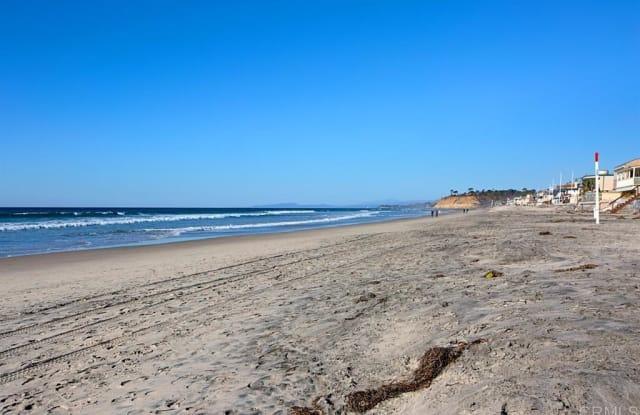 2028 Ocean Front - 2028 Ocean Front, Del Mar, CA 92014