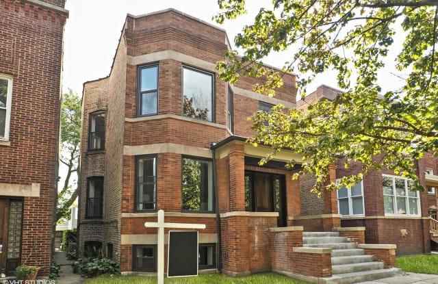 2317 West Addison Street - 2317 West Addison Street, Chicago, IL 60618
