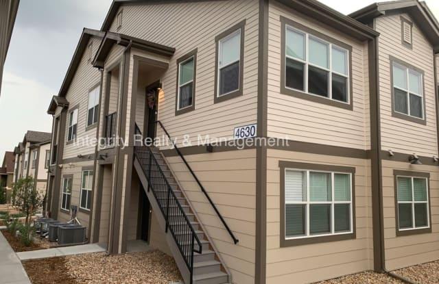 4630 Copeland Cir Unit 102 - 4630 Copeland Circle, Highlands Ranch, CO 80126