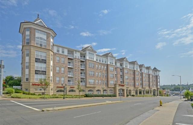 Glenview House - 25 Glenbrook Rd, Stamford, CT 06901