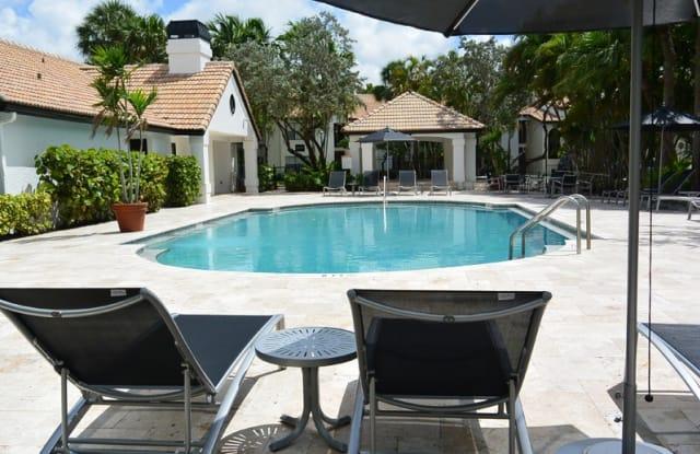 Innovo Living in Sunrise - 8798 NW 38th St, Sunrise, FL 33351