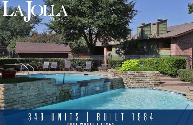 La Jolla Terrace - 8900 Randol Mill Rd, Fort Worth, TX 76120