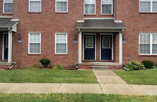 13033 Turnberry - 13033 Turberry Court, Southgate, MI 48195