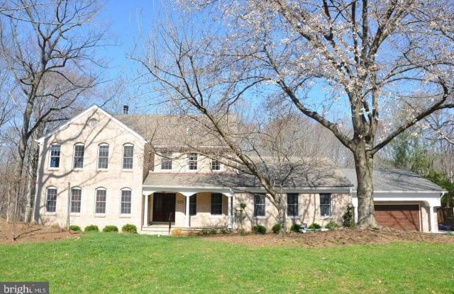 7300 BROOKSTONE CT - 7300 Brookstone Court, Potomac, MD 20854
