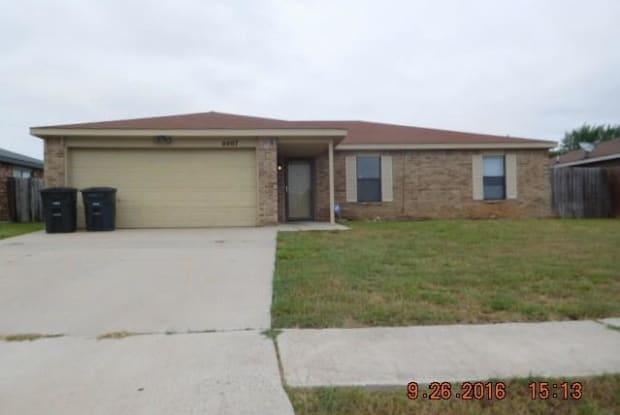 4407 Secretariat Drive - 4407 Secretariat Drive, Killeen, TX 76549