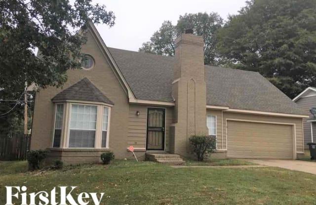 4805 Barkshire Drive - 4805 Barkshire Drive, Memphis, TN 38141