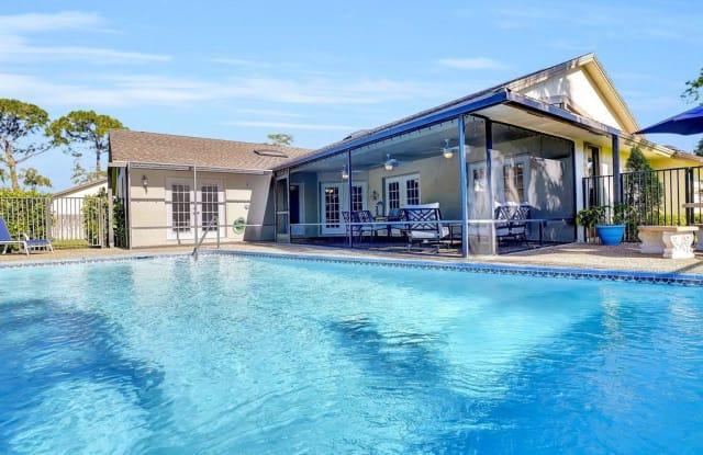14148 Paddock Drive - 14148 Paddock Drive, Wellington, FL 33414