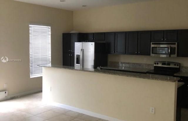 16732 SW 95th St - 16732 Southwest 95th Street, The Hammocks, FL 33196
