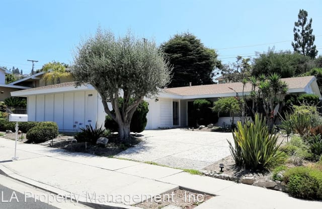 6932 Willowtree Drive - 6932 Willow Tree Drive, Rancho Palos Verdes, CA 90275