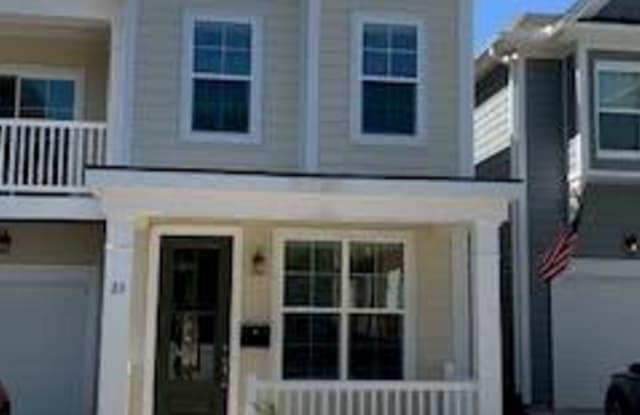 23 Marsh Avenue - 23 Marsh Avenue Northeast, Concord, NC 28025