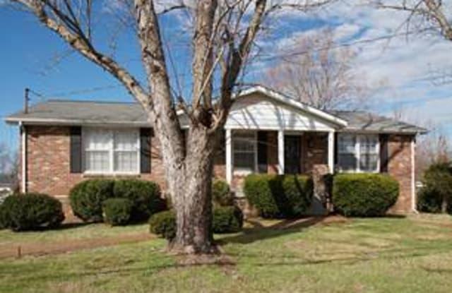 6582 Cabot Drive - 6582 Cabot Drive, Nashville, TN 37209