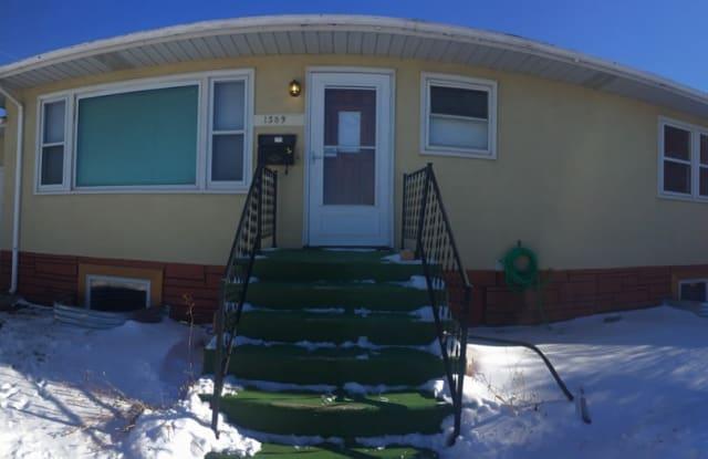 1359 N. 7th St. - 1359 North 7th Street, Laramie, WY 82072