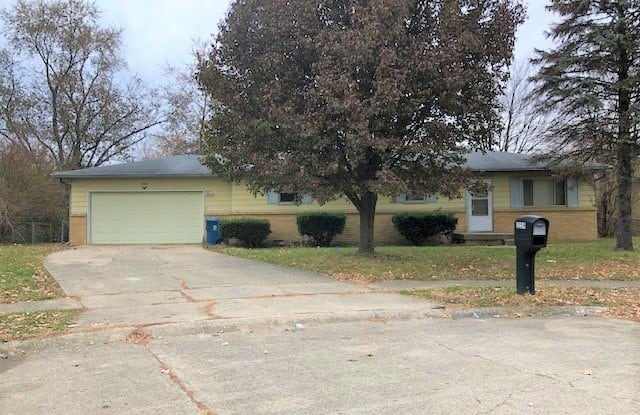 2259 Dupont Ct - 2259 Dupont Court, Indianapolis, IN 46229