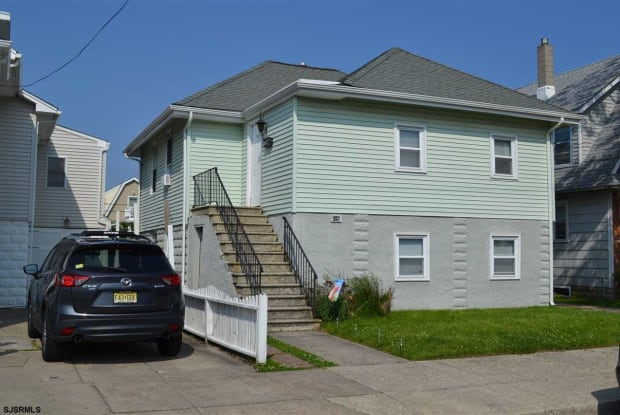 117 N Newark Ave - 117 North Newark Avenue, Ventnor City, NJ 08406