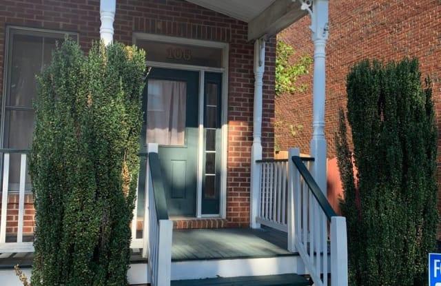 106 W. Jackson St - 106 West Jackson Street, Richmond, VA 23220