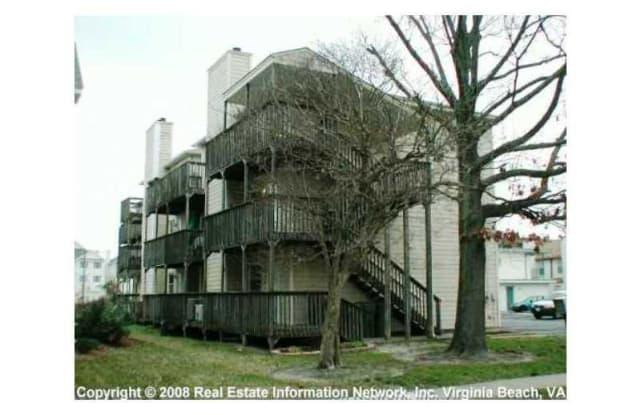 262 PORTVIEW Avenue - 262 Portview Avenue, Norfolk, VA 23503