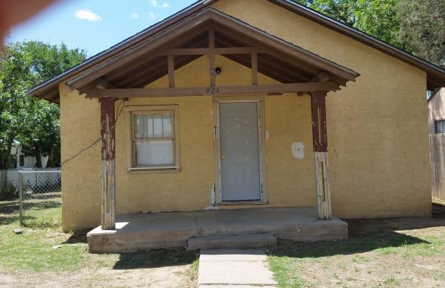 921 W University Dr - 921 West University Drive, Portales, NM 88130