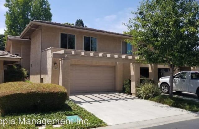 867 Murdoch Ln - 867 Murdoch Lane, Ventura, CA 93003