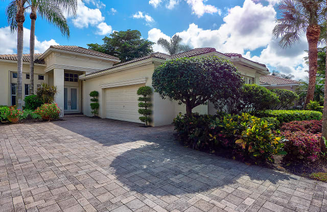 121 Orchid Cay Drive - 121 Orchid Cay Drive, Palm Beach Gardens, FL 33418