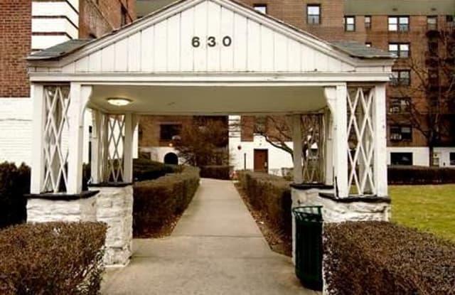 630 Gramatan Ave 5E - 630 Gramatan Avenue, Mount Vernon, NY 10552