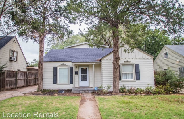 2616 25th Street - 2616 25th Street, Lubbock, TX 79410