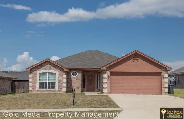 3707 Salt Fork Dr - 3707 Salt Fork Drive, Killeen, TX 76549
