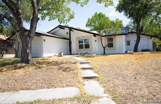 6202 Echo Hill - 6202 Echo Hill, Leon Valley, TX 78238
