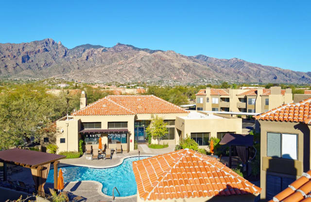 The Legends at La Paloma - 3750 E Via Palomita, Catalina Foothills, AZ 85718