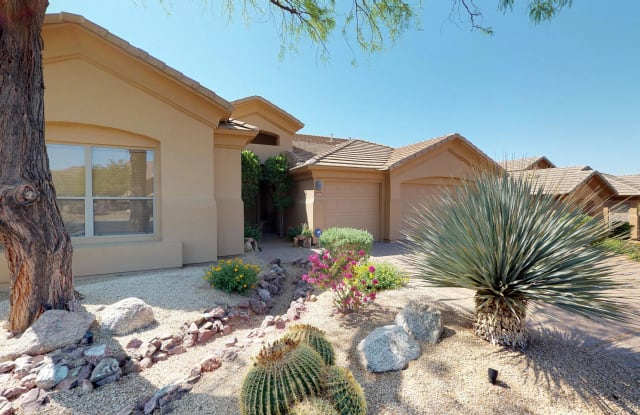 14811 E MOUNTAIN MAJESTY -- - 14811 East Mountain Majesty, Fountain Hills, AZ 85268