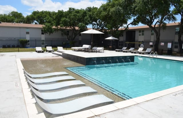 Pearl - 505 Harvey Road, College Station, TX 77840