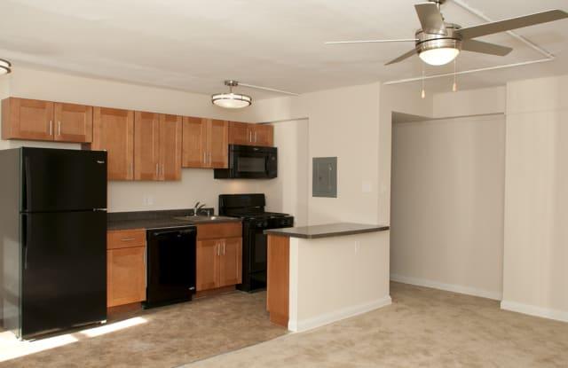 Glenwood Apartments - 2315 Lincoln Rd NE, Washington, DC 20002