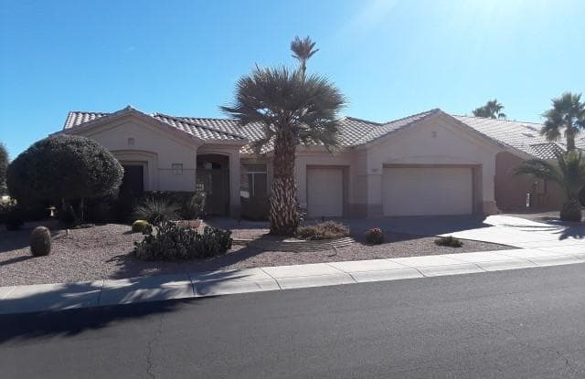 22613 N VIA TERCERO -- - 22613 North via Tercero, Sun City West, AZ 85375