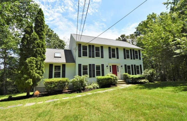 2 Heights Rd - 2 Heights Road, Franklin, MA 02038