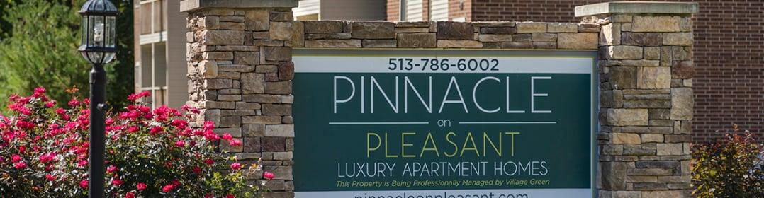 Pinnacle on Pleasant