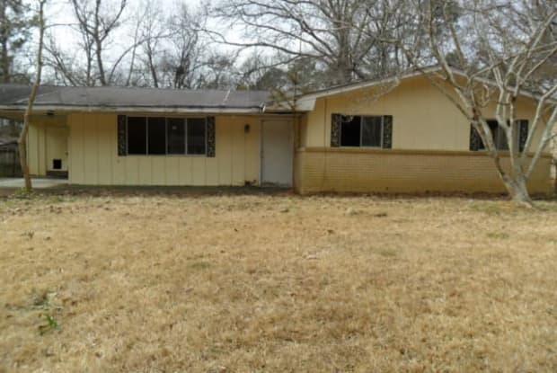 2615 Maria Terrace - 2615 Maria Terrace, Jackson, MS 39204